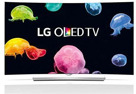 """Liverpool: LG Oled 4k 120 Hz 65"""" Curva 3D ($20356 con cupón de nuevo usuario)"""