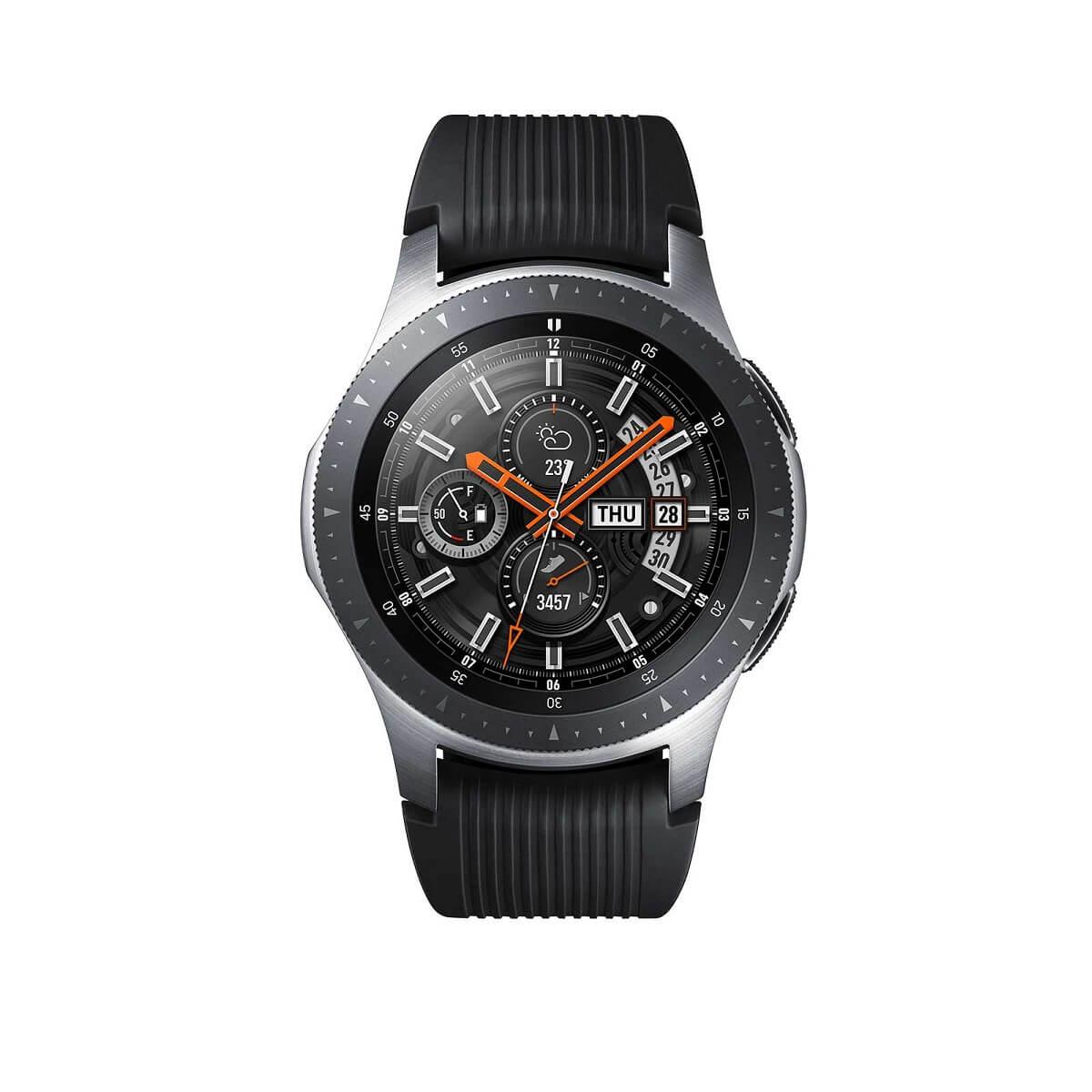 Best Buy: Smartwatch Galaxy Watch 46 mm Acero Inoxidable