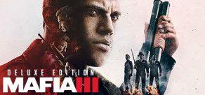 Nuuvem: Mafia III - Digital Deluxe Edition(Steam)