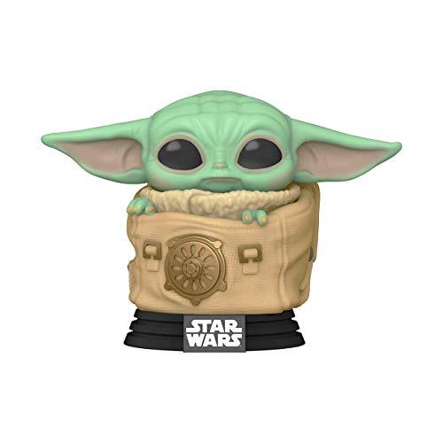 Amazon MX: Baby Yoda en bolsa Funko