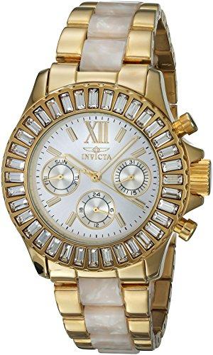 Amazon: Reloj Invicta: Coleccion Angel -Para Mujer 39Mm