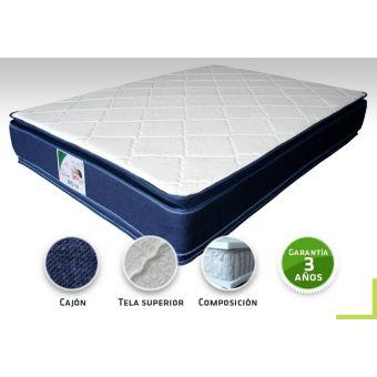 Linio: Colchon King Size Bio mattress con envio gratis!!