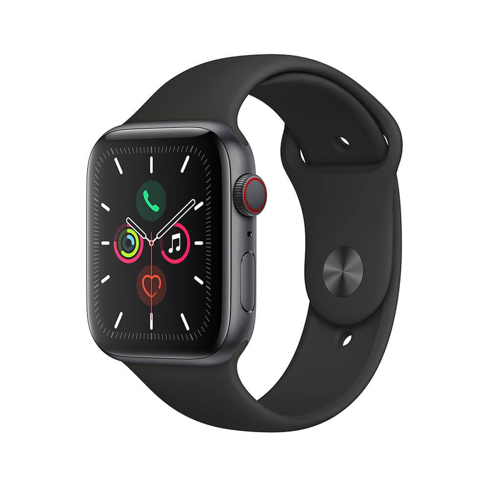Apple Watch Series 5 GPS + Cellular 40 mm, Best Buy