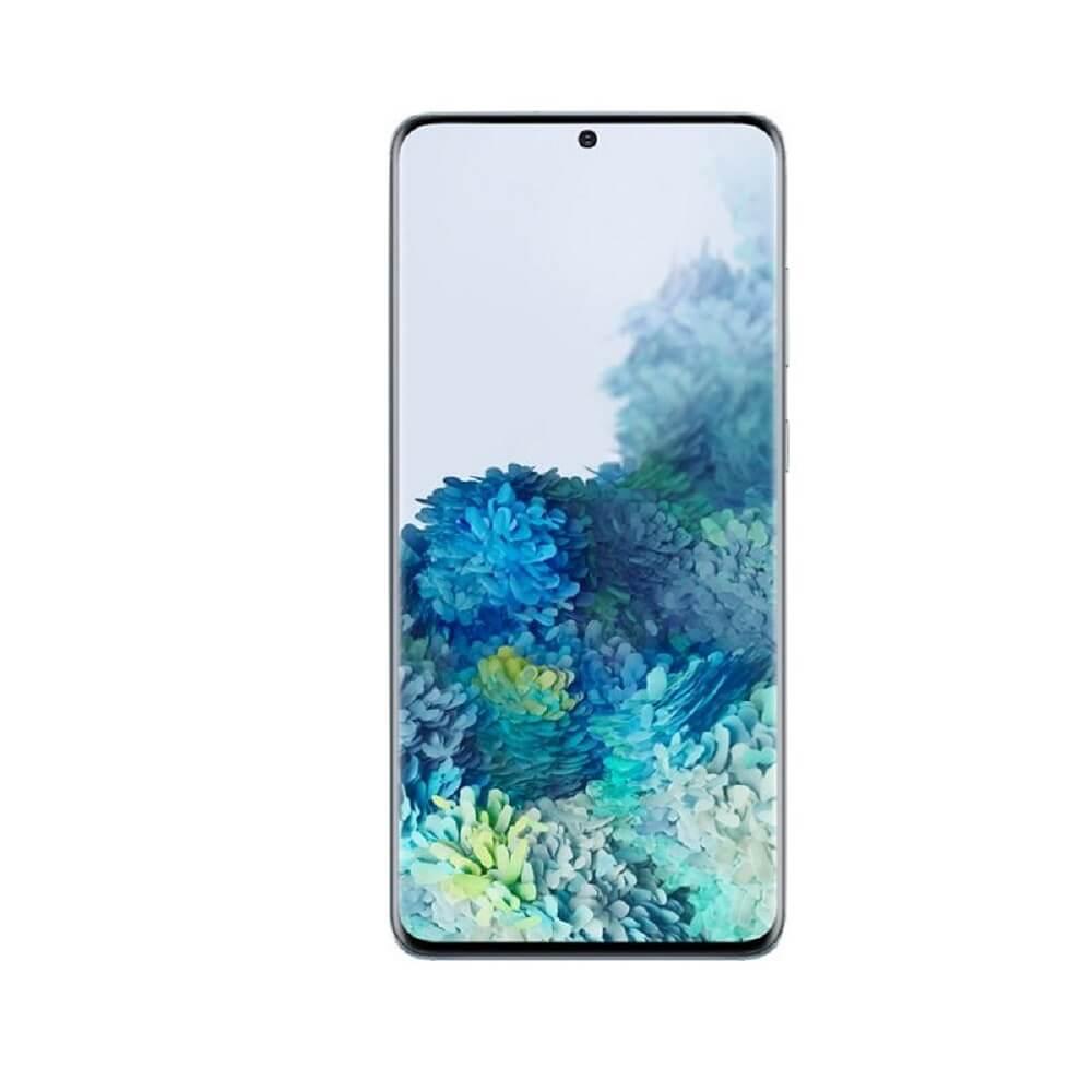 Best Buy: Samsung - Galaxy S20 Plus - Azul (AT&T)