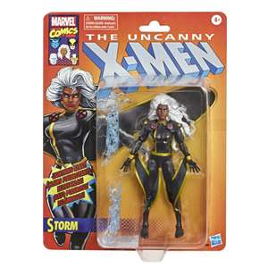 Walmart: Marvel Legends Storm de Xmen