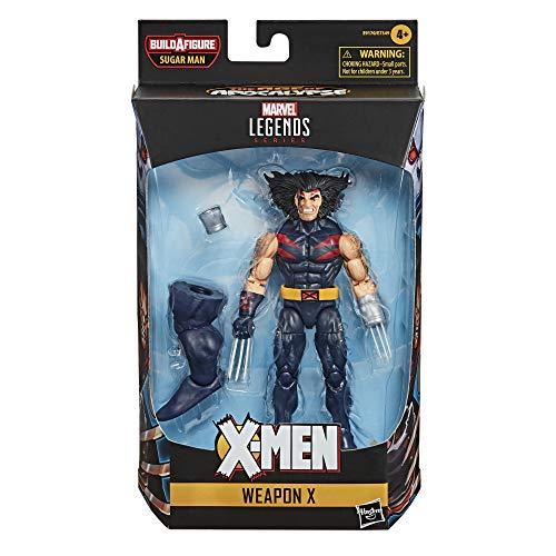 Amazon: Marvel X-Men Legends Weapon X