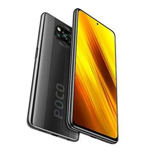 Amazon: Xiaomi Poco X3 128GB / 6GB Negro