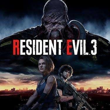 Cdkeys: Resident Evil 3 [PC]