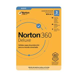 Best Buy: Norton Antivirus 360 Deluxe