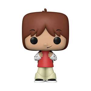 Amazon: Funko Pop! Animation: Fosters Home - Mac