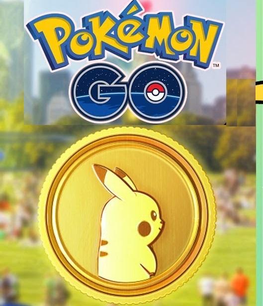 Pokémon GO: Paquetes Semanales por 1 Pokémoneda (febrero)