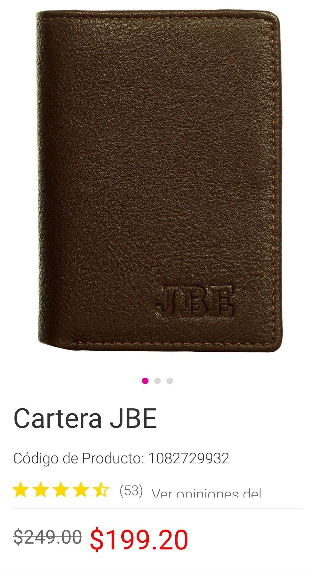 Liverpool: Cartera JBE