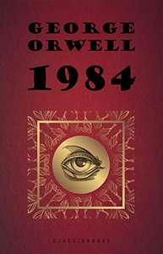 Amazon: 1984 (English Edition) Edición Kindle