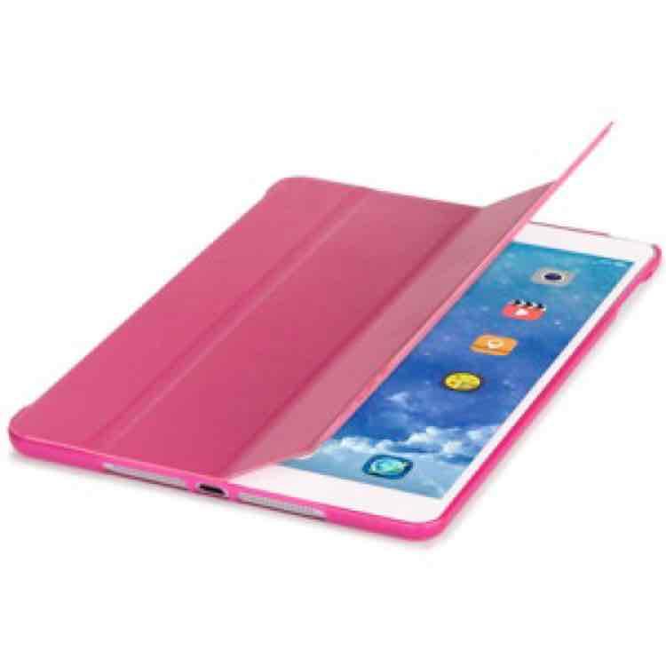 iShop Mixup Online: Cover iPad Air Rosa & Amarillo (De $579 a $99)