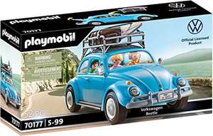 Amazon: Playmobil Volkswagen Beetle