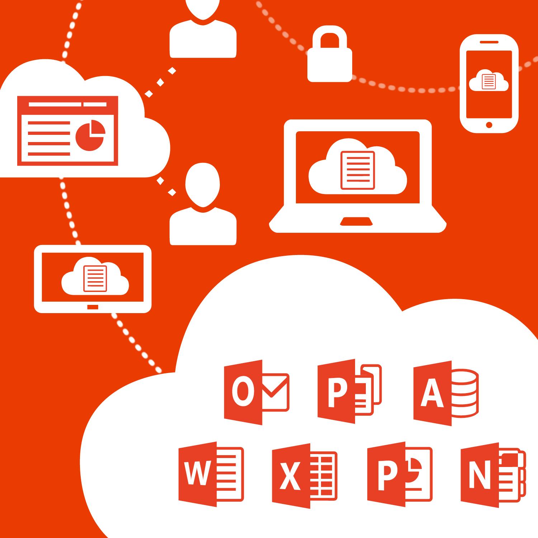 Linio: Licencia Microsoft Office 365 Home Premium para 5 Equipos 1 Año