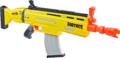 Amazon: Nerf Fornite AR-L élite lanzador de juguete
