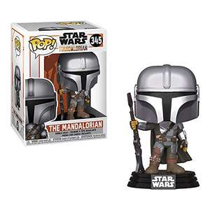 Amazon, Funko The Mandalorian (Final)