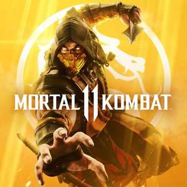 Cdkeys: Mortal Kombat 11 [PC]