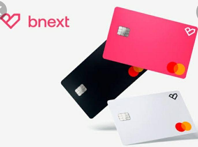 BNEXT: 5% de descuento en pagos de servicios y recargas