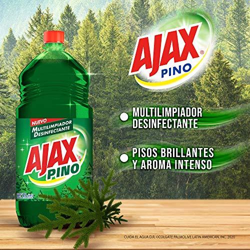 Amazon: Ajax Pino 2L