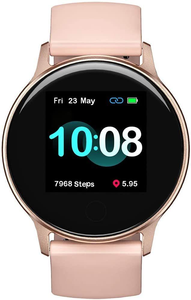 Amazon: Reloj inteligente, UMIDIGI Uwatch 2S Fitness