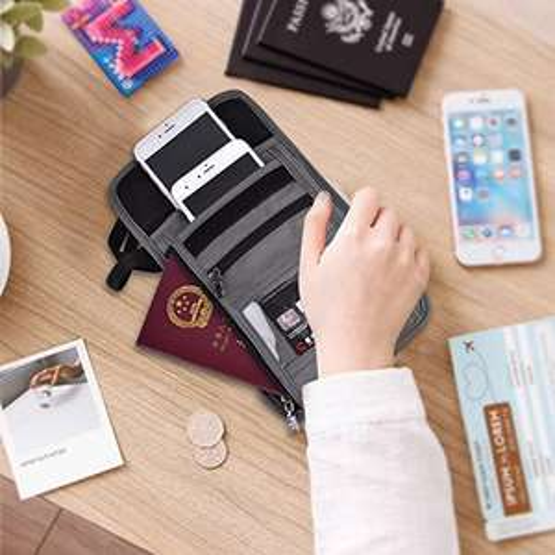 Amazon: Bolsa Multi-Función de Viaje
