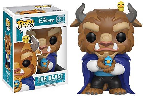 Amazon: Funko Figura Beauty and The Beast - The Beast