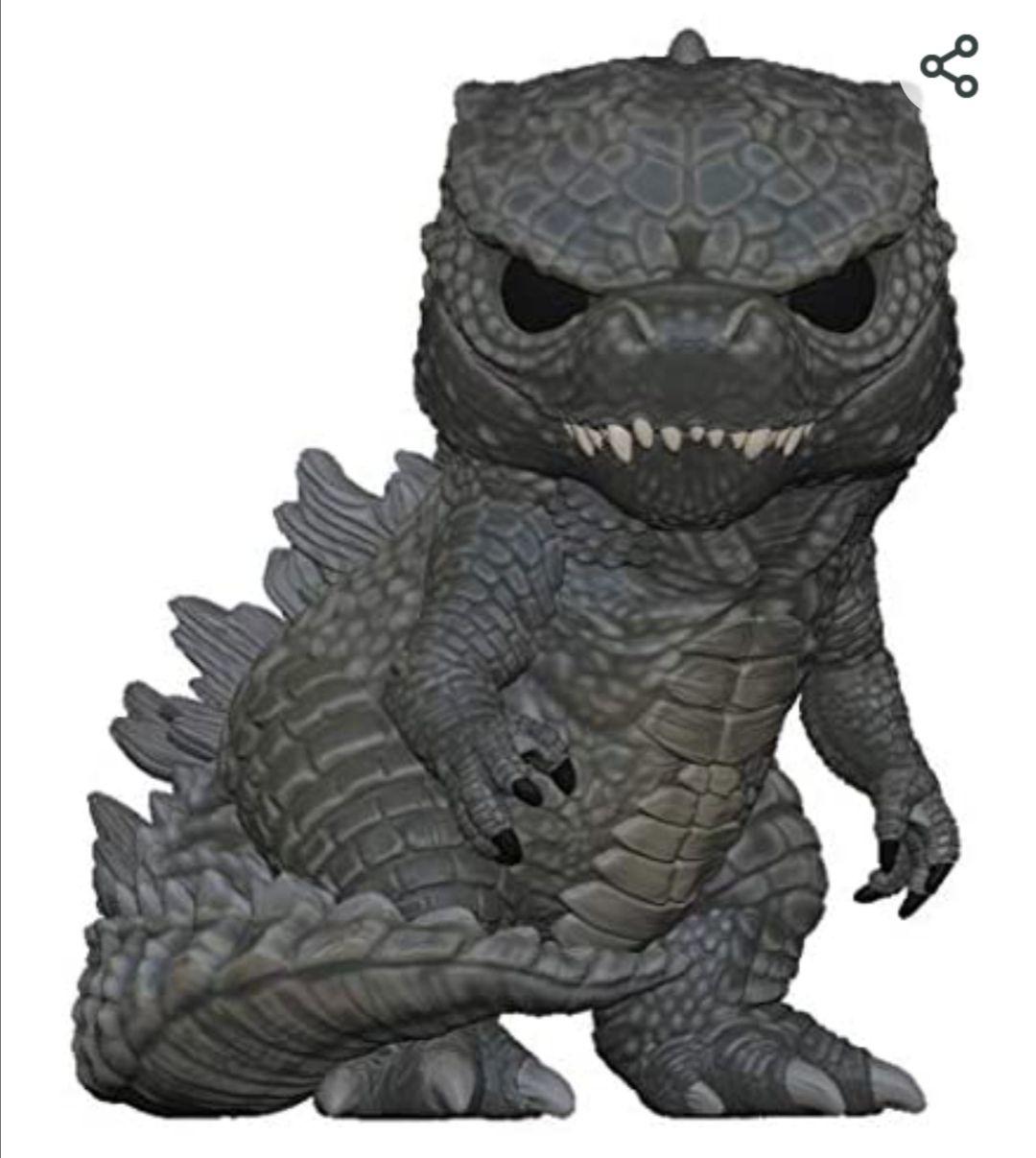 Amazon Funko Pop Movies: Godzilla vs Kong- Godzilla