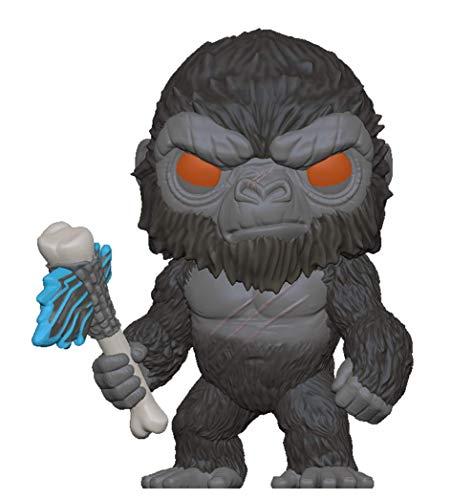 Amazon: Funko pop Movies: Godzilla vs Kong preventa