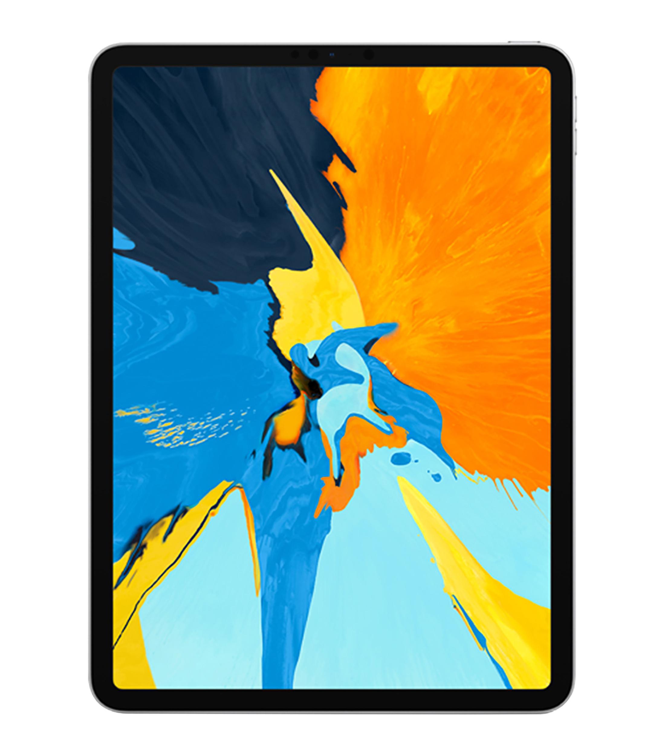 """Palacio de Hierro iPad Pro 11"""" 2018"""