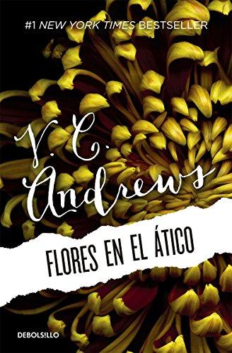 Amazon: Flores en el ático, de V.C. Andrews