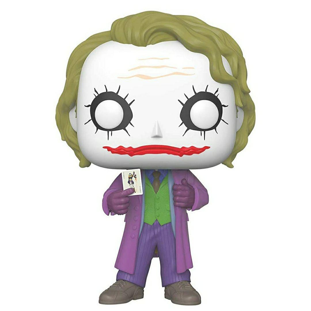 Amazon: Funko Pop Joker 10 pulgadas