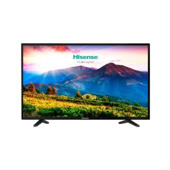 """Linio: Pantalla Smart TV LED Hisense 40"""" a $4,139 con cupón 10VISA"""