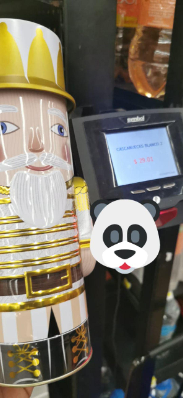 Walmart Acapulcorock: Galletero metálico cascanueces última liquidación