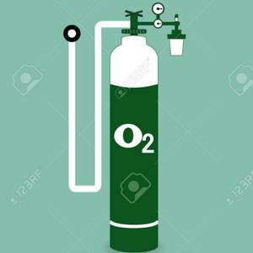 Puntos de Recarga de Oxigeno Gratis y Más Información al Respecto