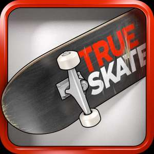Google Play: True Skate a $1