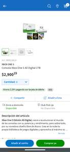 Sam's Club Xbox One S All Digital 1TB