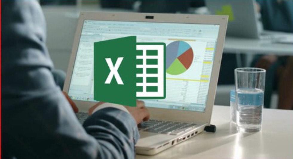 Udemy: Curso Excel - Fórmulas, tablas dinámicas y dashboards. En Español
