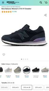 Amazon: New Balance Women's 515 V1 Sneaker
