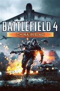 Xbox Live Gold: Battlefield 4, China Rising Gratis (Xbox One y Xbox 360)