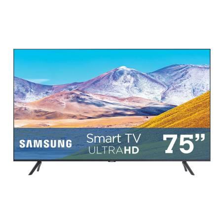 Sam's Club: Pantalla Samsung 75 Pulgadas UHD 4K muy buena oferta