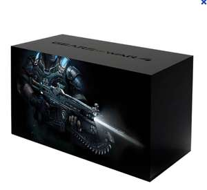 Best Buy: Gears of War 4 Collector's Limited Edition - Xbox One