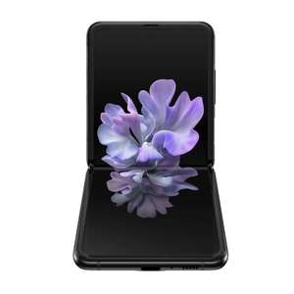 Best Buy: Samsung - Galaxy Z Flip - 256 GB DESBLOQUEADO