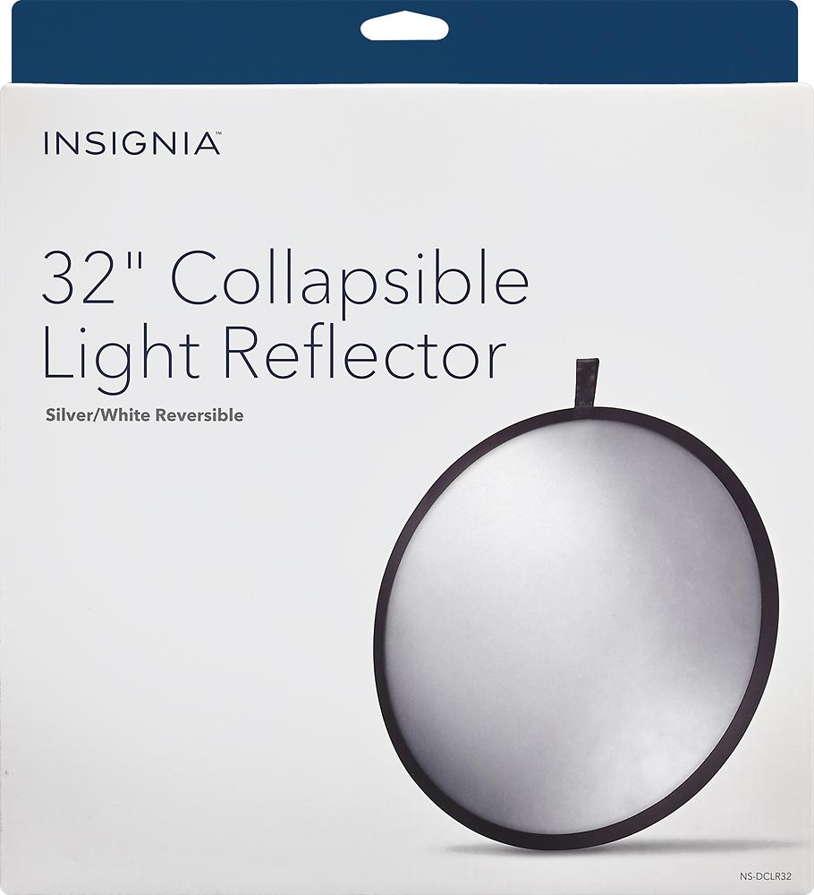 "Best Buy: Reflector de luz plegable 32"""
