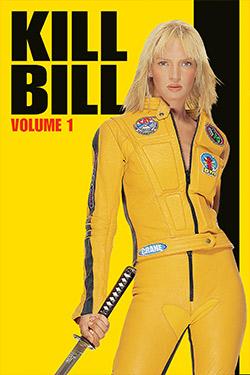 Cinépolis KLIC: Compra Kill Bill Vol. 1