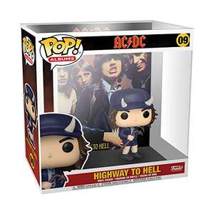 Amazon Funko Pop! Albums: AC/DC - Highway to Hell