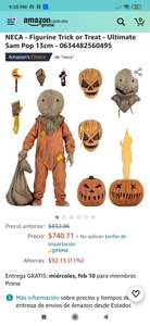 Amazon: NECA - Figurine