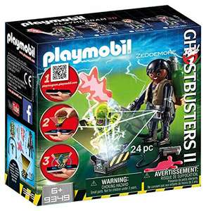 Amazon, Playmobil wiston