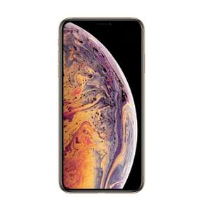 Best Buy: Apple - iPhone XS Max - 256 GB - Dorado (AT&T)